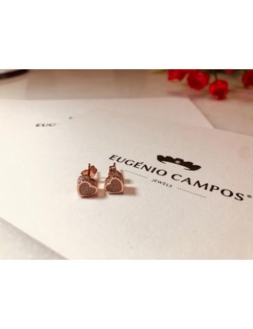 BRINCOS EUGÉNIO CAMPOS...