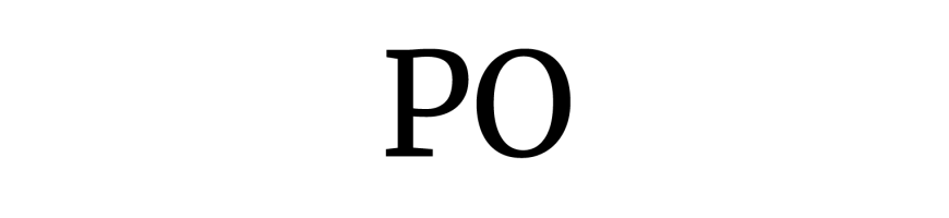 PRATA 925 / OURO 375